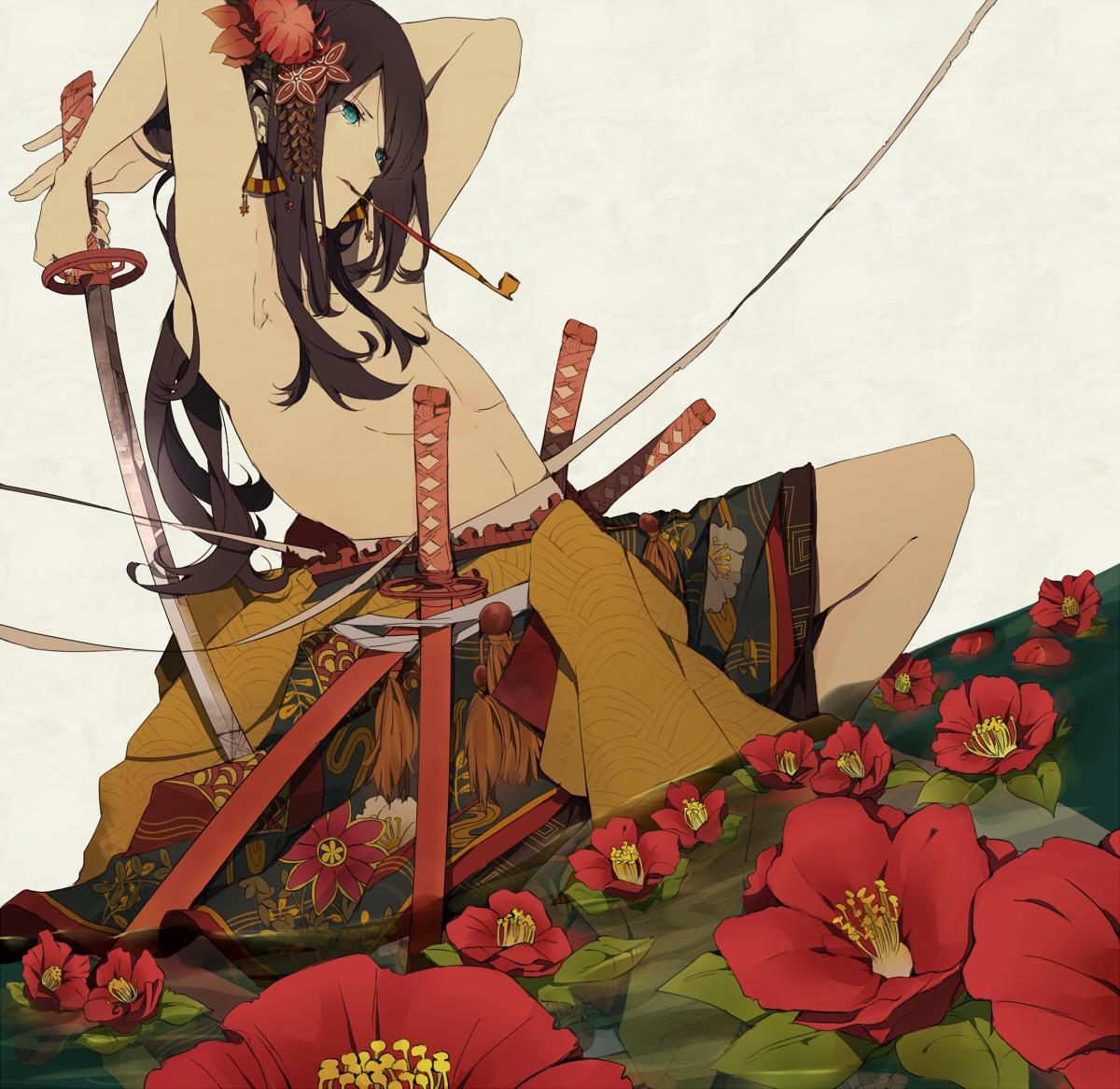 591】モツ子さんのsaiメイキング